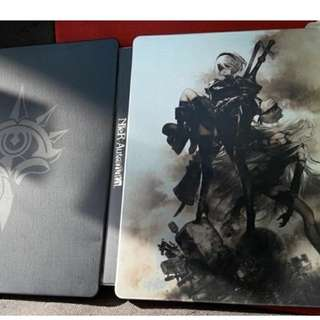 BUYING - GAME Steelbooks and Limited / Special / Collector's Edition Games
