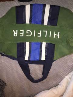 *AUTHENTIC* Tommy Hilfiger bag