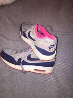 Vintage Nike air max