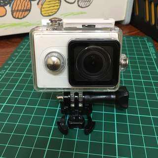 小蟻運動相機 副廠配件