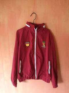 Jaket Official WorldCup