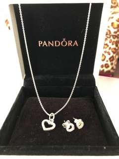Pandora Set