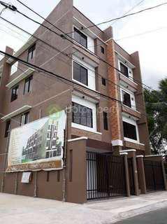 4 bedroom 4 storey townhouse in Marikina City