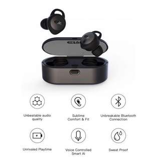 ERL Wireless Bluetooth Earbuds