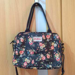 Authentic Cath Kidston Busy bag Kingswood Rose
