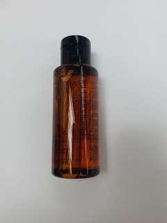 Shu Uemura Ultime8 Sublime Beauty Cleansing Oil ultime8 黃金琥珀潔顏油 50ml