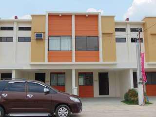 3 bedroom 2 storey townhouse in Marikina