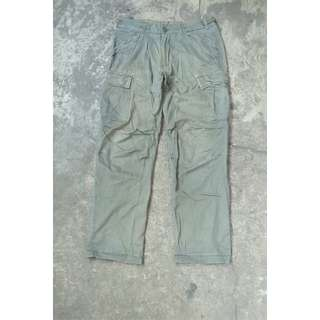 Surplus Cargo Pants  size 32-34