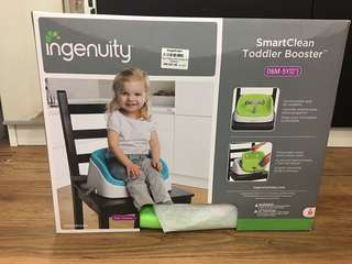 Ingenuity Booster Seat