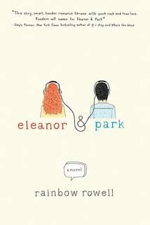 Eleanor and Park - Rainbow Rowell (EBOOK)