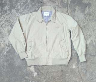Harrington jacket size M