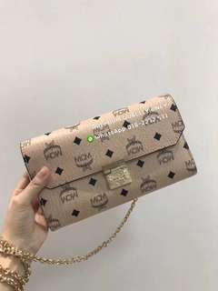 M cm Wallet On Chain