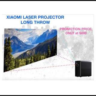 Portable Xiaomi Projector Great Pictures Great brightness