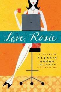 Love, Rosie - Cecelia Ahern (EBOOK)