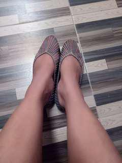 Joger flat shoes