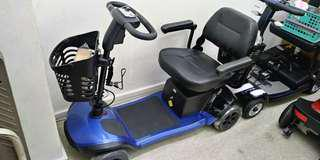 Brand new Mobility Scooter/Elderly/Disabled