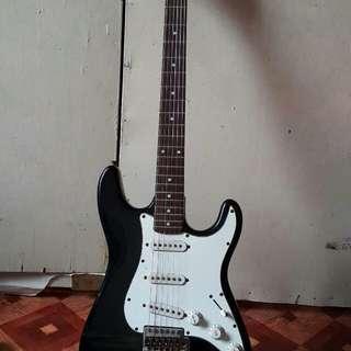 Azalea Premium Edition Electric Guitar