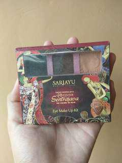 Sariayu Eye Make Up Kit