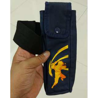 Authentic Naruto Arm/Leg Pouch