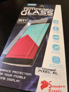 Google pixel XL 1st Gen tempered glass brand new