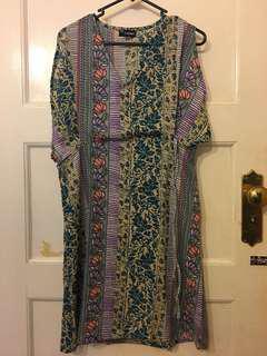 NEW Karma Indian dress