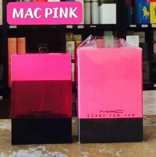 MAC perfume