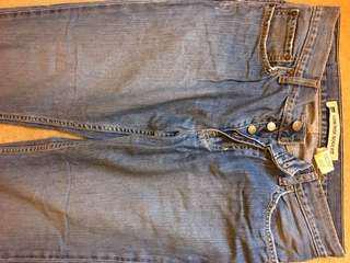 GAP denim pants Low Rise Boot Fit