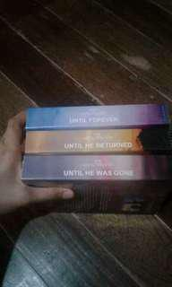 Until Trilogy batch 2