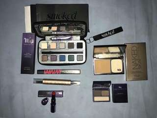 Urban decay bundle