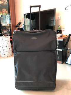 "Samsonite 29"" luggage"