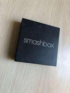 Smashbox powder foundation