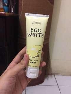 Mask Egg {Freeong}