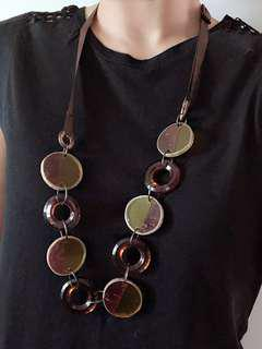 Marni 款 Fashion Necklace 頸鏈