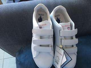 Polo assasin sneakers