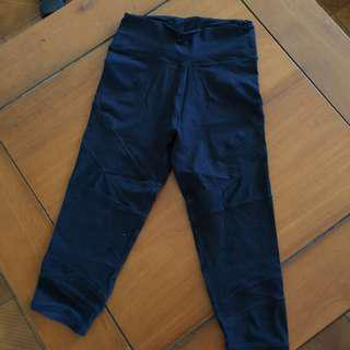 Cotton On Quarter Workout Pants