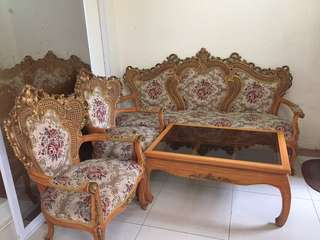 Narra Sofa Set Price Philippines Maelove Store Maelove Store