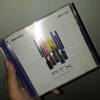 Pentatonix Philippines Edition