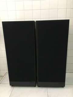 Polk Audio S10 Floor Standers Speakers