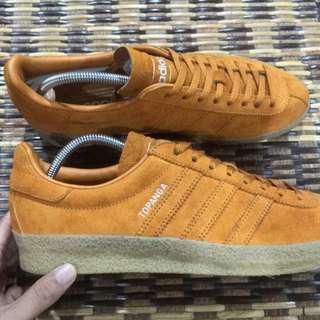 Adidas topanga craft orchre