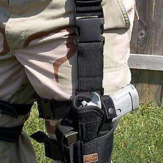 Tactical Pistol Thigh Holster