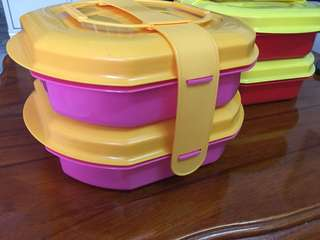 Kit Kat Container Set limited