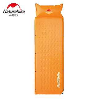NH自動充氣墊。兩張 (換裝備朋友價)