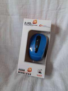 無線滑鼠 wireless mouse