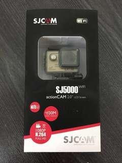 SJCAM SJ5000 Wide Angle 1080P HD waterproof sports action camera