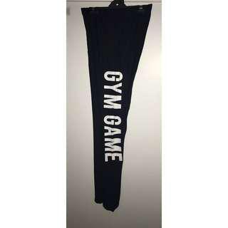 GYM GAME Leggings