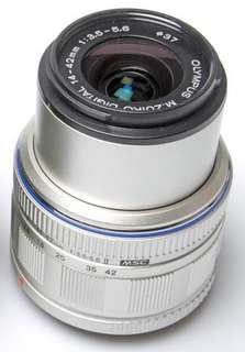 Olympus 14-42mm MKII for sale
