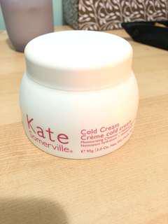 Kate Somerville Cold Cream