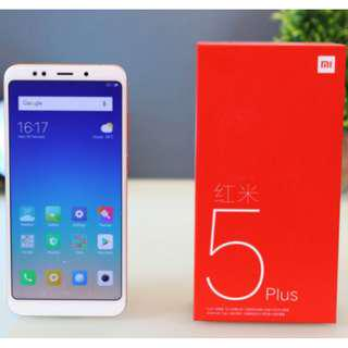 Xiaomi Redmi 5 Plus 3GB / 32GB