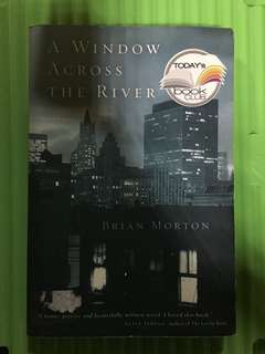 FREE Book: A Window Across The River