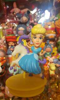 Disney 灰姑娘 夜光車仔包平郵📮